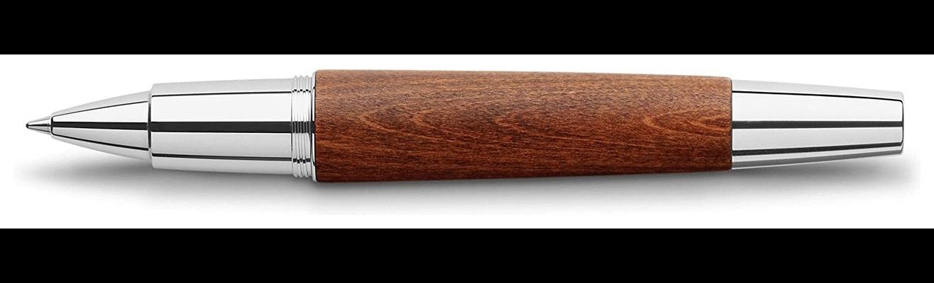 Faber Castell Emotion rollerball madera