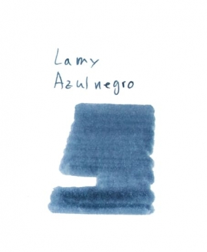 qué tinta para pluma azul negro en Amazon