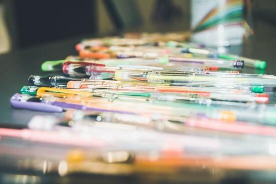 Qué es bolígrafo de bola, ballpoint, ventajas e inconvenientes