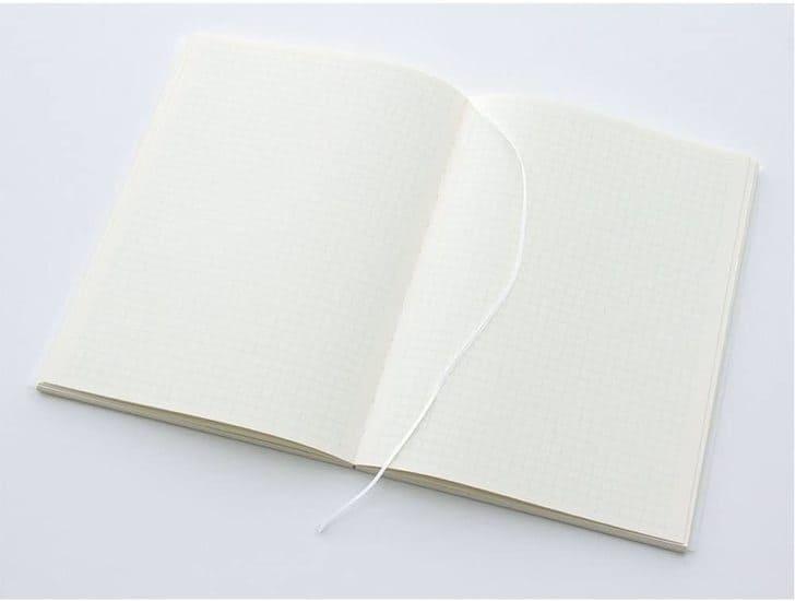 Libreta papel Midori para pluma en Amazon