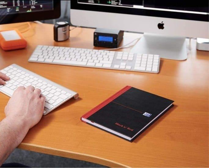 ¿Qué libreta comprar para escribir con pluma?