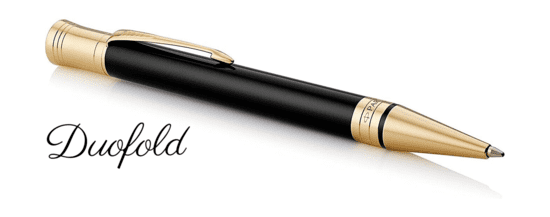 Qué bolígrafo regalar a un hombre directivo