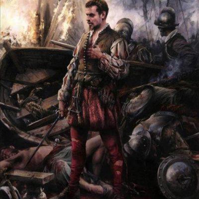 La vida según Miguel de Cervantes: el Quijote