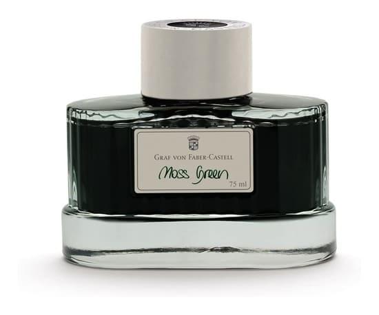 tinta para pluma fuente elegante clásica señorial