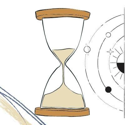 De cómo percibimos el tiempo