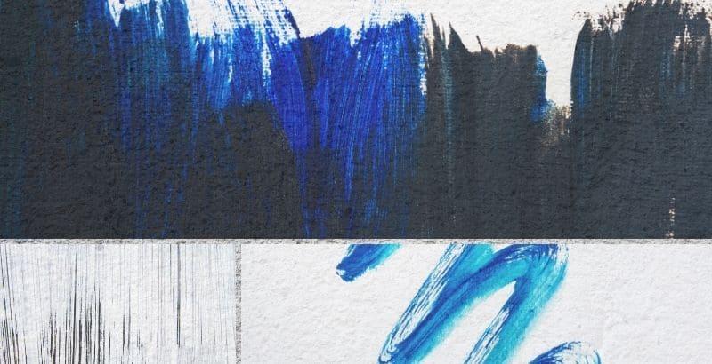 pluma estilográfica variaciones de trazo