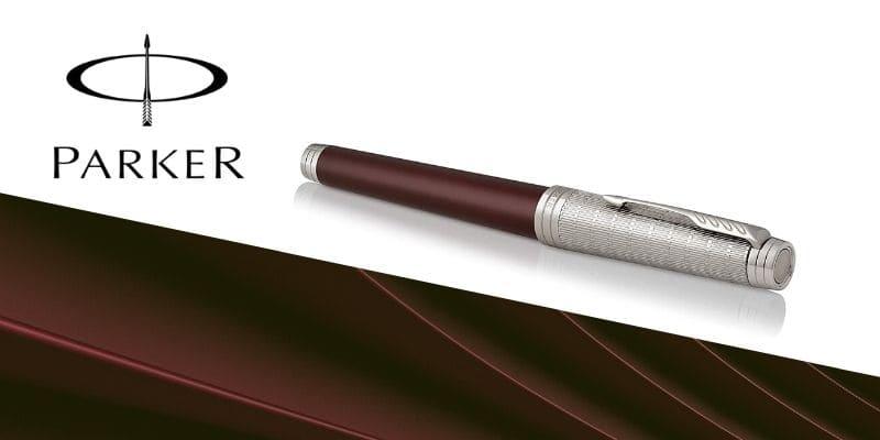 Qué bolígrafo clásico bonito elegante distinguido Parker