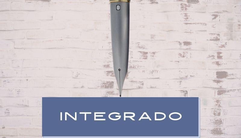 qué es plumín integrado insertado incrustado