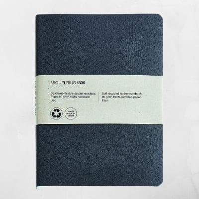 cuaderno libreta para pluma español nacional