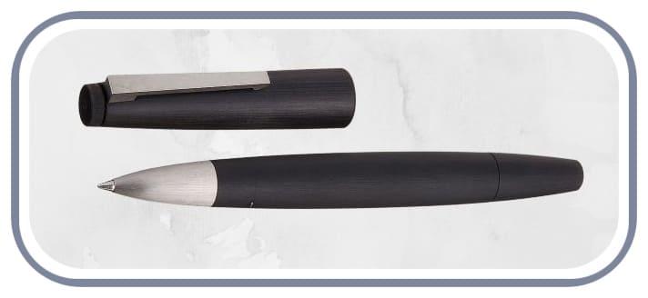 regalar bolígrafo discreto clásico bonito sofisticado a creativo diseñador profesional