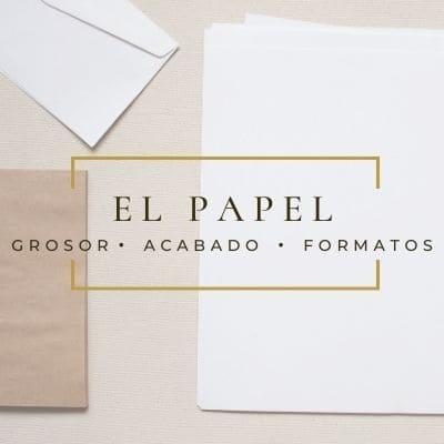 papel perfecto idóneo ideal especial para pluma estilográfica