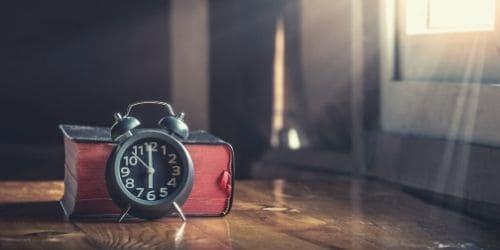 cómo aprovechar el tiempo leyendo grandes obras literarias libros