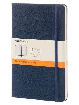 donde comprar libreta Moleskine, qué colores