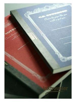 cuaderno premium para diario