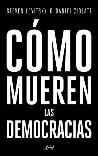 qué libros recomiendas sobre la democracia peligro populismo amenazas
