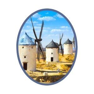 origen porqué del Quijote cómo se le ocurrió a Cervantes