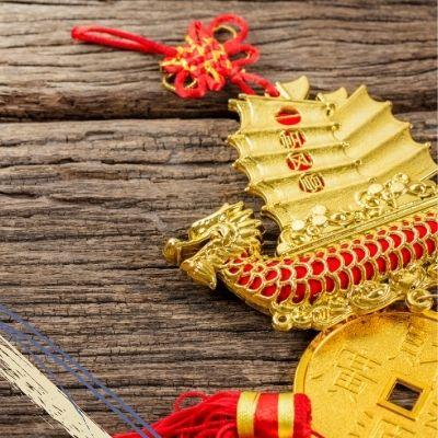 Plumas chinas para aficionados al arte oriental