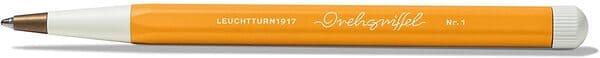 Leuchtturm1917 bolígrafo papelería catálogo