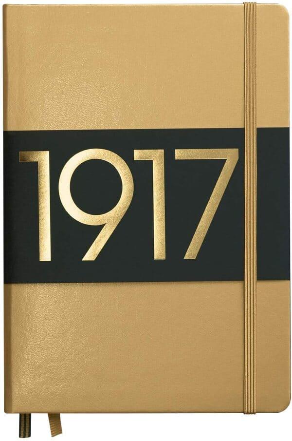 Leuchtturm1917 a5 dotted series ediciones especiales