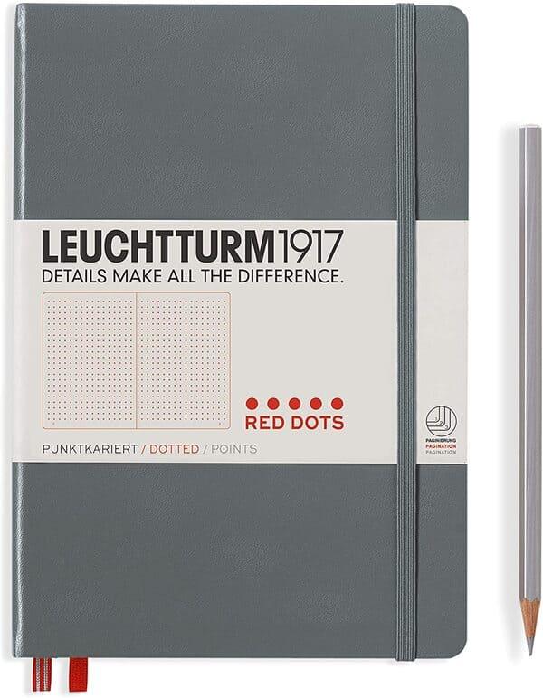 Leuchtturm1917 dotted a5 edición especial